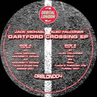 JACK MICHAEL / ALEC FALCONER - Dartford Crossing EP : 12inch