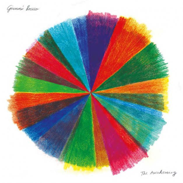 GIANNI BREZZO - The Awakening : LP+DL