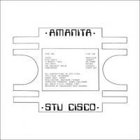 STU CISCO - Amanita : LP