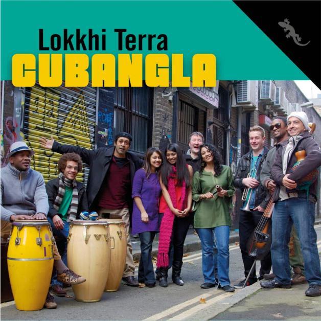 LOKKHI TERRA - Cubangla : LP