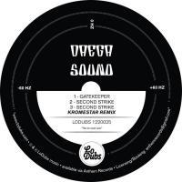 DAEGA SOUND - Daega Sound EP : 12inch