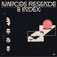 MARCOS RESENDE & INDEX - S/T : LP