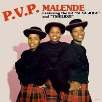 P.V.P. - Malende : LP