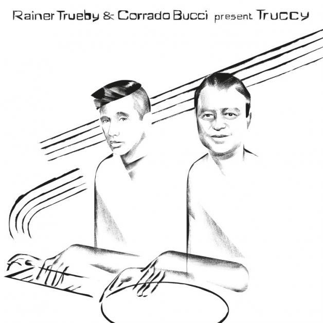RAINER TRUEBY & CORRADO BUCCI PRES. TRUCCY - Kenyatta (Laroye RMX) : 12inch