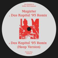 MAGIZTER - DAS KAPITAL AT RÁDAY KLUB REMIXED : FASAAN (SWE)