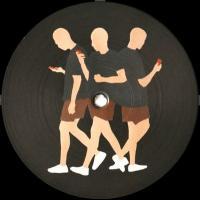 KASHAWAR - Transmission Sent EP : 12inch