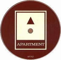 n_t0060160BANDE APARTMENT - Rita,<wbr> Kate and You too : APARTMENT <wbr>(IRE)
