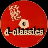 VARIOUS - Soul All Timers Vol.5 : 12inch