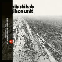 SAHIB SHIHAB + GILSON UNIT - Le Massacre Du Printemps : LP