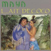 MAYA - Lait De Coco : 10inch