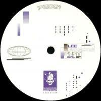 LEE RENACRE - Phat Girl EP : 12inch