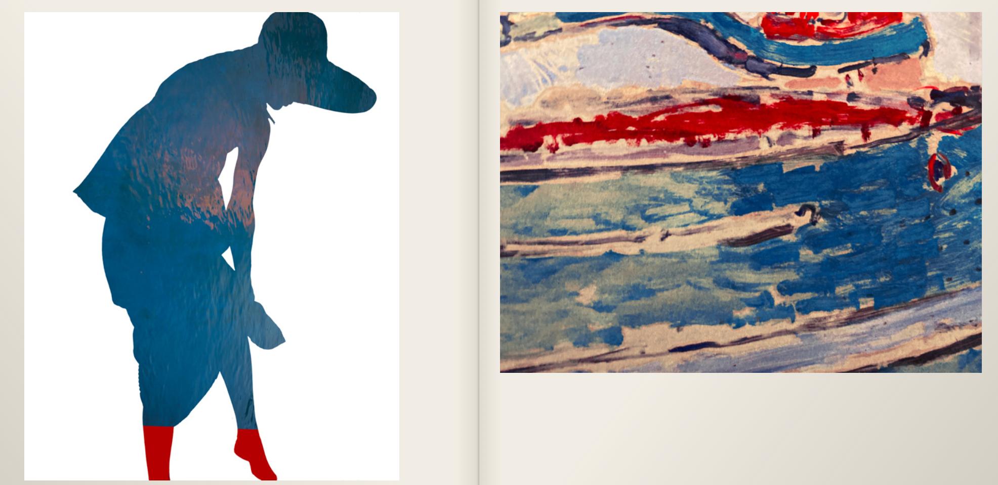 FRITS WENTINK & ERIK MADIGAN HECK - Safe Passage : LP +PHOTOBOOK+ DOWNLOAD CODE gallery 6