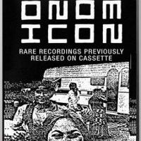 NECRONOMICON - THE SOUND OF FETISJ 1982 : CASSETTE