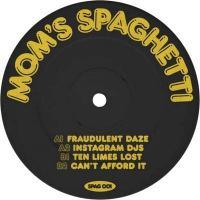 MOM'S SPAGHETTI - Vol 1 : 12inch