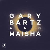 GARY BARTZ & MAISHA - Night Dreamer Direct-to-Disc Sessions : LP