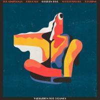 GOLDEN BUG feat. THE THE LIMIÑANAS - Variation Sur 3 Bancs : 12inch