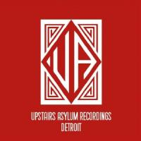 NORM TALLEY - Tracks From The Asylum : UPSTAIRS ASYLUM RECORDINGS (US)