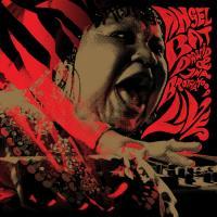 ANGEL BAT DAWID & THA BROTHAHOOD - Live : INTERNATIONAL ANTHEM (US)