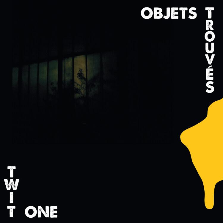 TWIT ONE - Objets Trouvés : MELTING POT MUSIC (GER)