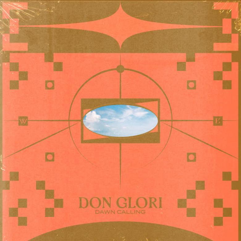DON GLORI - Dawn Calling : 12inch