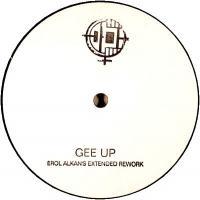 KINDNESS - Gee Up (remixes) : 12inch