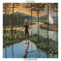 APIFERA - Overstand : STONES THROW (US)