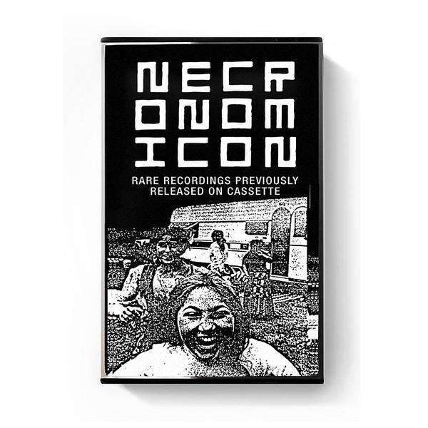 NECRONOMICON - THE SOUND OF FETISJ 1982 : CASSETTE gallery 0