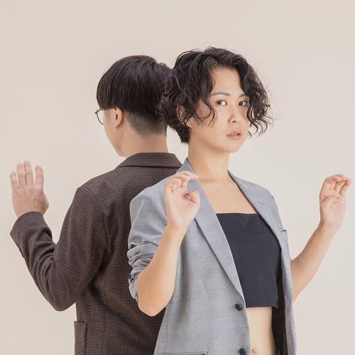 千紗子と純太 - だからさよなら : 12inch