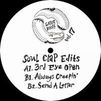 SOUL CLAP - Gator Boots Vol. 17 ?? Soul Clap Edits : GATOR BOOTS (US)