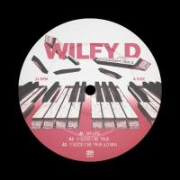 WILFY D - New Lockdown Soul EP : 12inch