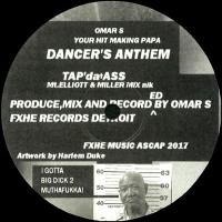 OMAR-S - Your Hit Making Papa : 12inch