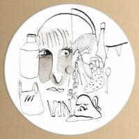 SPUTNIK ONE - Warm Body EP : 12inch