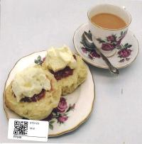 ANDRAS - Scones / Scallops : PUBLIC POSSESSION (GER)
