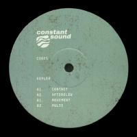 KEPLER. - Contact : CONSTANT SOUND (UK)