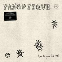 PANOPTIQUE - How Did You Find Me ? : LP