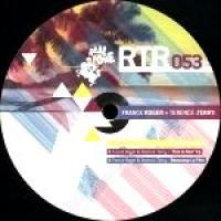 FRANCK ROGER & TERENCE :TERRY: - This Is Now EP : 12inch