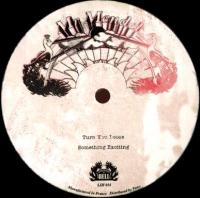 MR MENDEL - Something Exciting : 12inch