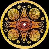 NICOLA CRUZ - Hybridism Remixes : MULTI CULTI (CAN)