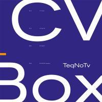 CVBOX - TeqNoTv : UNCANNY VALLEY (GER)