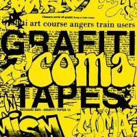 RICHARD SEN a.k.a. COMA - Grafiti Tapes 12 : 12inch