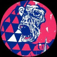 UHURU REPLUBIC - MUDA EP : 12inch