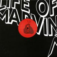 FRANCESCO FARFA / MIKI - LIFE OF MARVIN Vol.4 : 12inch