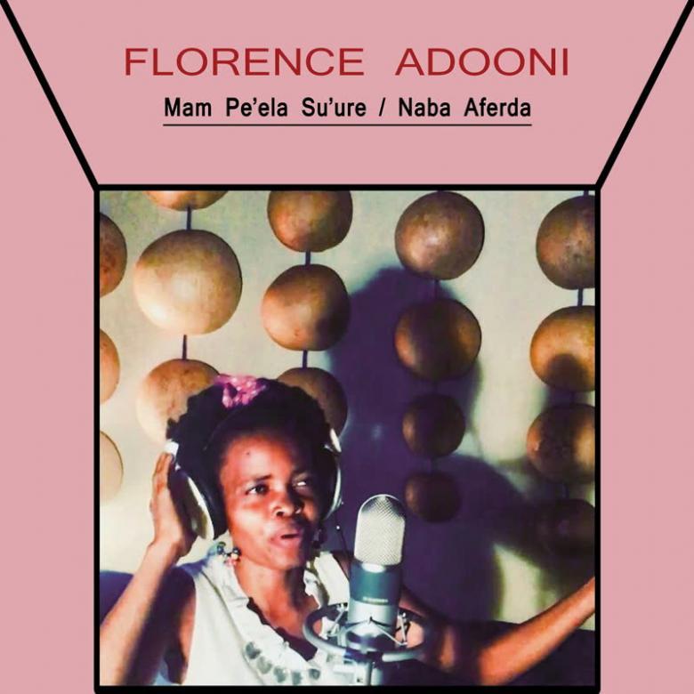 FLORENCE ADOONI - Mam Pe'ela Su'ure : PHILOPHON (GER)