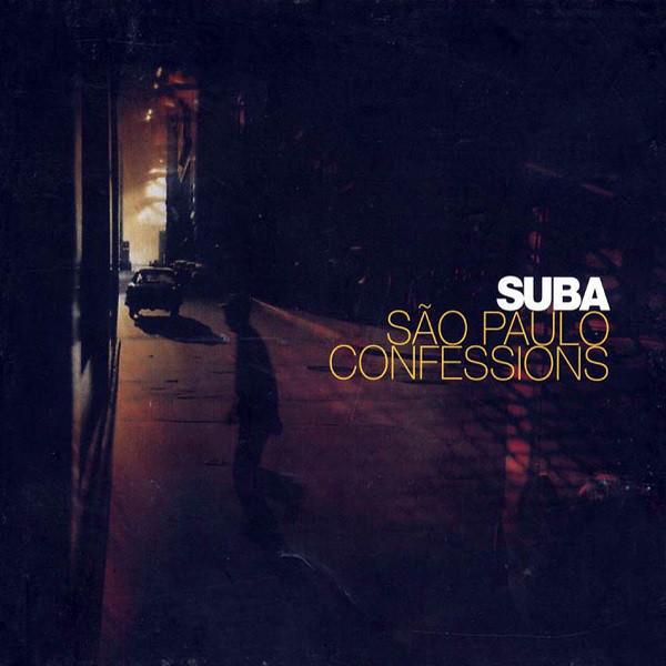 SUBA - São Paulo Confessions : CD