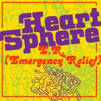 HEART SPHERE - E.R. (Emergency Relief) : 12inch