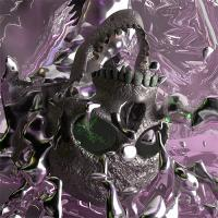DJ AKOZA - DOG U OUT : 12inch Coloured vinyl