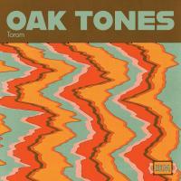 TOROM - Oak Tones : 12inch