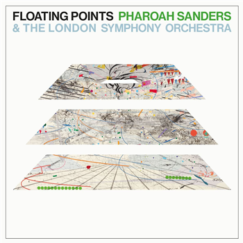 FLOATING POINTS, PHAROAH SANDERS & THE LONDON SYMPHONY ORCHESTRA - Promises : LUAKA BOP (US)
