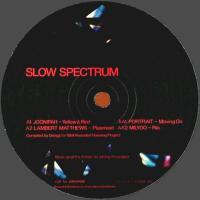 VARIOUS - Slow Spectrum : 12inch