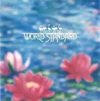 WORLD STANDARD - World Standard : LP